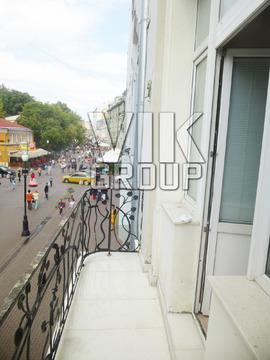 4-х 151кв.м. Москва ул Арбат д 29 - Фото 3