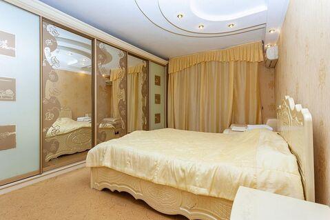 Продается квартира г Краснодар, ул Рождественская Набережная, д 11 - Фото 5