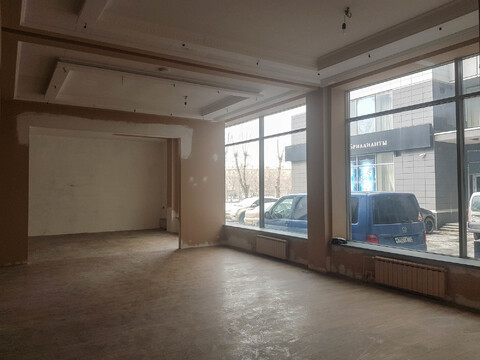 Сдаю офис 172 кв.м. на Шмитовском,16 - Фото 2
