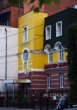 Продажа офиса, Рязань, Ул. Урицкого - Фото 1