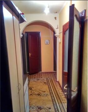 Продам 3-х к. кв. ул. Бела- Куна, 3\9 этажа, Продажа квартир в Симферополе, ID объекта - 320589325 - Фото 1
