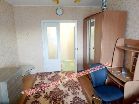 Сдается 2-х комнатная квартира 53 кв.м. ул. Энгельса 2 на 8 этаже. - Фото 2