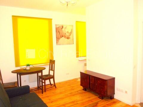 Продажа квартиры, Улица Аугуста Деглава - Фото 1