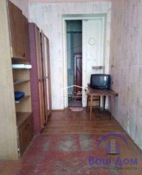 Продажа комната в коммунальной квартире, Станиславского, Центр - Фото 1