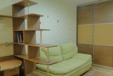 Улица Фрунзе 27; 3-комнатная квартира стоимостью 41000 в месяц город . - Фото 2