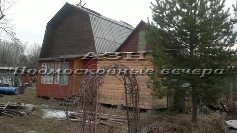 Каширское ш. 80 км от МКАД, Алеево, Дача 33 кв. м - Фото 2