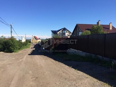 Земельный участок, Мурманск, Огни Мурманска - Фото 2
