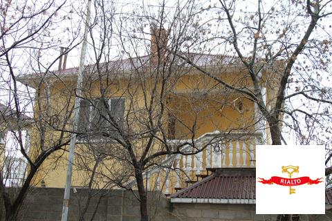 Продажа дома, Ялта, Пгт. Форос - Фото 4