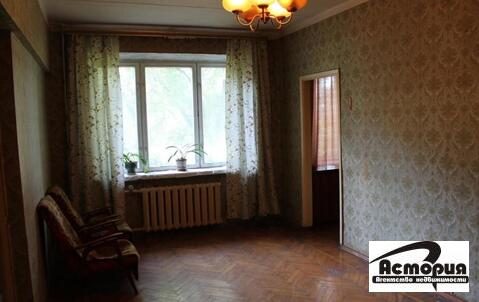 2 комнатная квартира в Подольском р-оне, пос. Романцево 6 - Фото 1