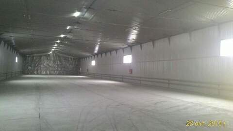 Аренда склада 778.9 м2,/мес. - Фото 3
