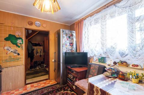 Продажа таунхауса, Новосибирск, м. Площадь Маркса, Ул. Ивлева - Фото 5