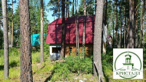 Продажа дома, Оськино, Шегарский район - Фото 2