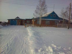 Продажа дома, Азовский Немецкий Национальный район, Улица Новая - Фото 2