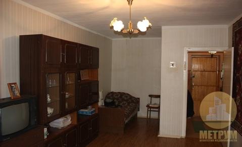 1к квартира, Аксенова 11 - Фото 1