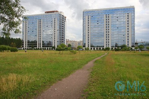 Продажа 1-комнатной квартиры, 38.83 м2 - Фото 4