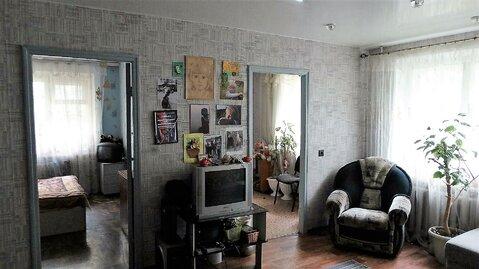 Самая дешевая 4-комнатная квартира на Лебяжке - Фото 1