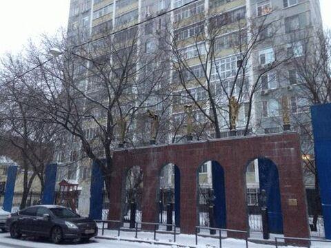 Продажа квартиры, м. Кропоткинская, Большой Афанасьевский переулок - Фото 5