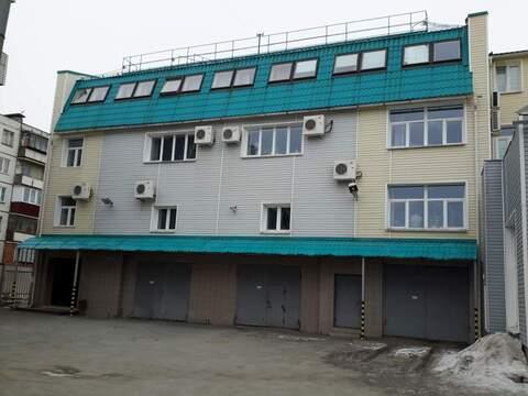 Деловой центр площадью 2500 кв.м - Фото 3