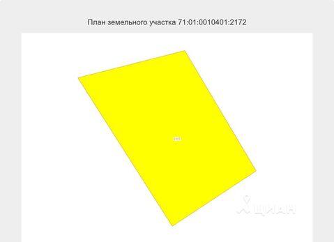 Продажа участка, Алексин, Алексинский район, Ул. Юности - Фото 2