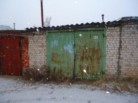 Гараж в г. Торжок ГСК «Химик-2» - Фото 2