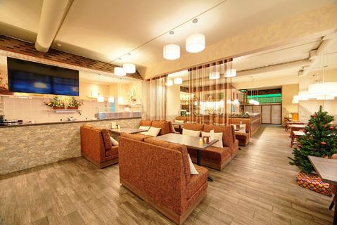 Работающий семейный ресторан на 80 посадочных мест - Фото 5