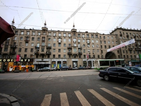 Продажа квартиры, м. Маяковская, Ул. Тверская - Фото 3