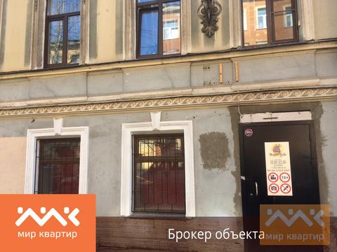 Сдается коммерческое помещение, Красноармейская 3-я - Фото 1