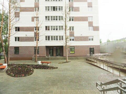 Продажа квартиры, Тюмень, Геологоразведчиков проезд - Фото 1