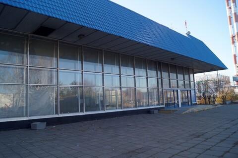 Продажа торгового помещения, м. Крылатское, Ул. Крылатская - Фото 2