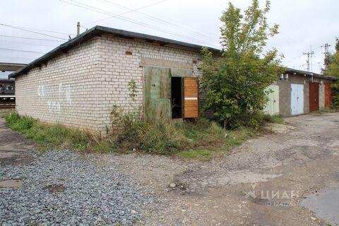 Продажа гаража, Александров, Александровский район, Ул. Вокзальная - Фото 1