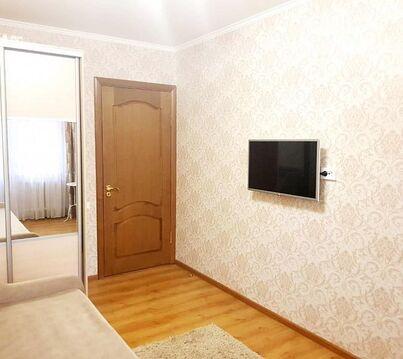 Продается квартира г Краснодар, пр-кт Чекистов, д 12 - Фото 1