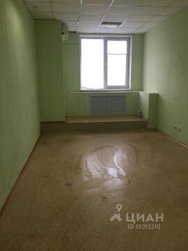 Офис в Новосибирская область, Новосибирск Октябрьская ул, 42 (58.9 м) - Фото 1