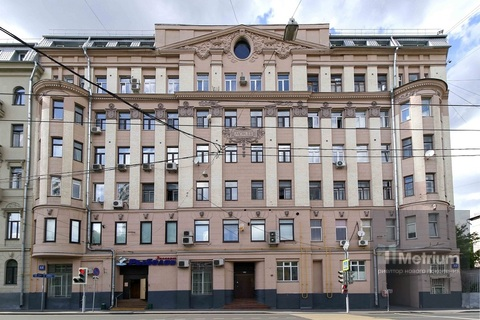 Продажа квартиры, Старая Басманная улица - Фото 2