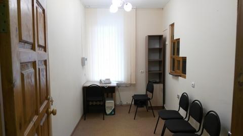 Аренда офиса 196.4 кв.м - Фото 5