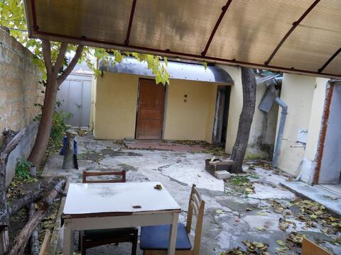 Дом с отдельным двором под кап.ремонт - Фото 2