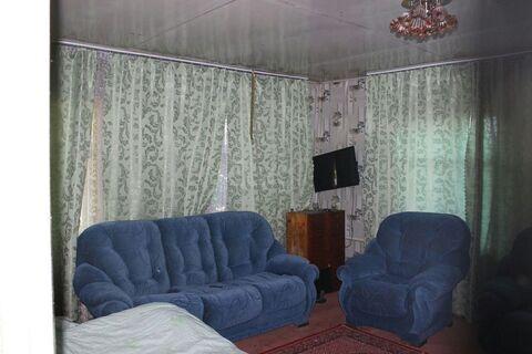 Сдам 1-этажн. дом 60 кв.м. Тюмень - Фото 2