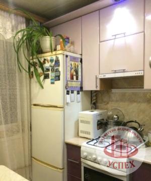 Серпухов на улице Физкультурная,19 - Фото 1