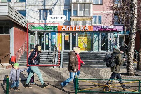 Помещение свободного назначения в Москва ул. Менжинского, 32к3 (90.8 . - Фото 1