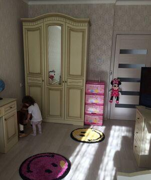 2 ком.перспективный 52 кв, ремонт, мебель, техника - Фото 3