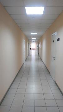 Аренда офиса 46,1 кв.м, переулок Автоматики - Фото 4
