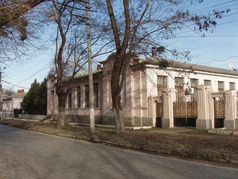 Продается имущественный комплекс 690 кв.м. в районе ж/д вокзала - Фото 1