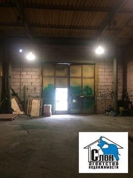 Сдаю под склад 100 кв.м. на ул.Санфировой.104 - Фото 3