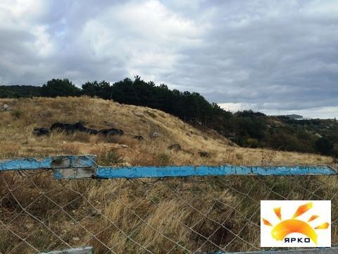 Продажа земельного участка в Гаспре 7.5 соток с видом на море и горы. - Фото 3