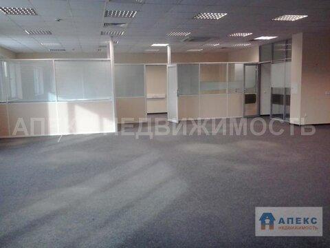 Продажа офиса пл. 13540 м2 м. Римская в бизнес-центре класса В в . - Фото 5