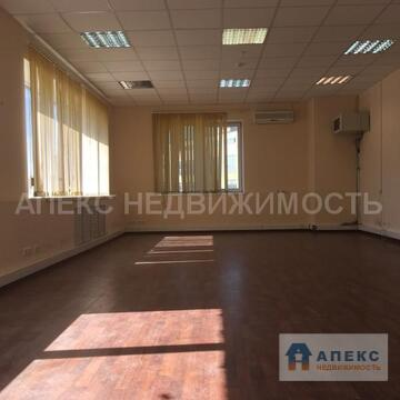 Аренда помещения 90 м2 под офис, м. Савеловская в административном . - Фото 4