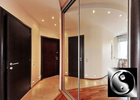 2-комнатная квартира в аренду 2-я Фрунзенская, 7, Хамовники, Москва - Фото 2