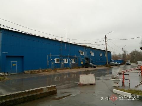 Складское (производственное) здание (2300кв.м) - Фото 4