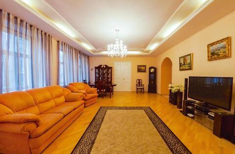 Продажа квартиры, Ernesta Birznieka-Upa iela - Фото 2