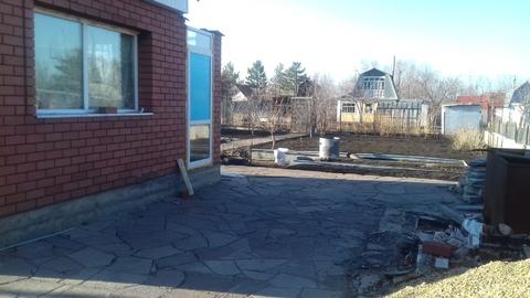 Продам сад - Металлург-2 с отличным домом и ухоженным участком - Фото 5