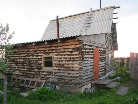 Дача в п Керамзитный СНТ Поляна 2 - Фото 2